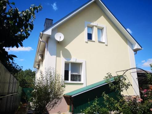 8d90860df5124 Утепление фасада частного дома в Ростове-на-Дону